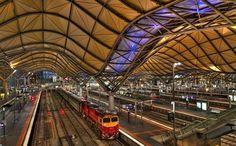 Transport Architecture