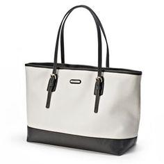 Dana Buchman Sammy Tote #Kohls #fall #fashion #handbag