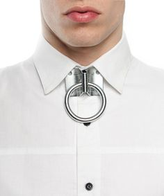 Want to make a fashion statement? How about making your body look locked up?…