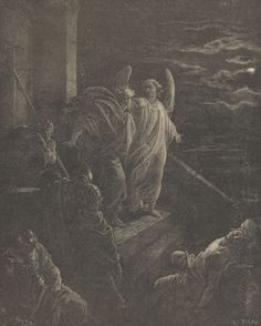 The Doré Gallery of Bible Illustrations University Of Adelaide, Library University, Bible Illustrations, Gustave Dore, Biblical Art, History, Gallery, Painting, Paper