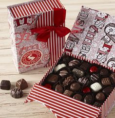 Learn more about our Merry Christmas Chocolate Book Box. At Chocolate Storybook, we have the perfect custom, handmade chocolates, candies and gifts for any occasion