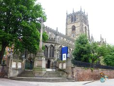 St. Mary Church - Nottingham (UK)