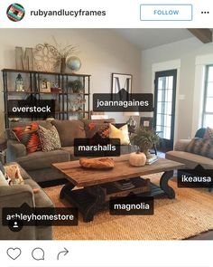 And You Can Buy Johanna Gaines Decor Items