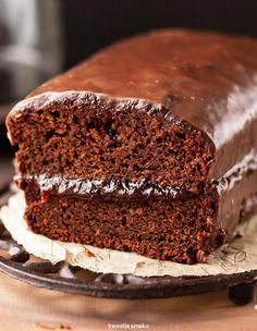 Piernik najlepszy Christmas Baking, Christmas Time, Musaka, Loaf Cake, Polish Recipes, Food Cakes, Holiday Festival, Cookie Recipes, Banana Bread