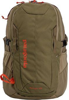 Patagonia Desert Brown Backpack Hiking Packs Camping And Backng Por Backpacks