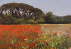 Postcard from Provence - Julian Merrow-Smith