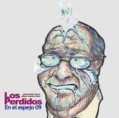 LosPerdidos  En el espejo 09