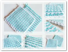Made in K-town: A New Pair of Potholders
