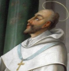 Saint Stephen Harding pray for us.  One of the Cistercian Order.  Feast day March 28.