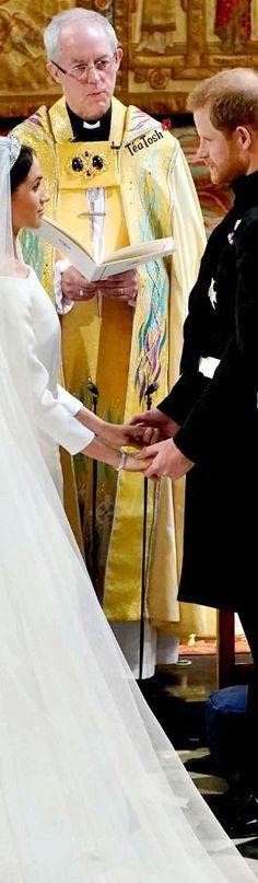 ❈Téa Tosh❈ Meghan Markle and Prince Harry Married May19, 2018. Duke & Duchess of Sussex.#royalwedding #meghanmarkle #teatosh