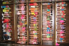 the mother of all Dawn doll collections!