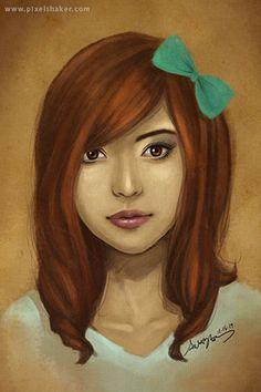 #painting #maymay #maymaycoffee #meowyuan