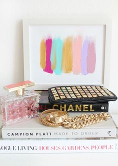 DIY art for home and fun