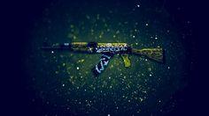Download AK 47 Wasteland Rebel Counter Strike Global Offensive Weapon Skin…