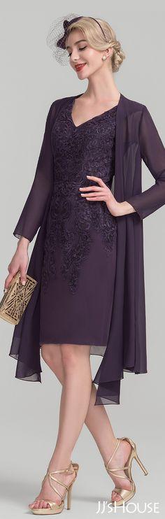Such a graceful dress! #JJsHouse #Mother