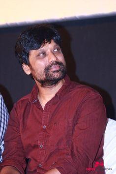 S. J. Surya at Kuttram Kadithal Audio Launch