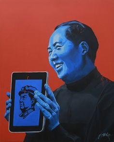 """Apple Mao"""