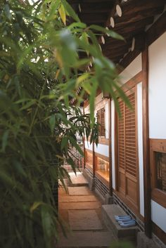 #Hanok / Korean traditional house