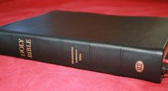 TBS Westminster Reference Bible KJV 002