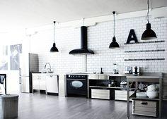 Mikkel Adsbol Kitchen