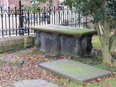 St. Augustines Churchyard  Derry/Londonderry