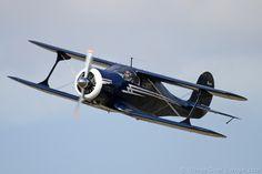 Beechcraft D17