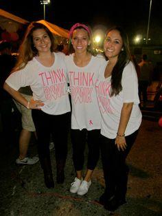 ZTA Think Pink #GreekClick