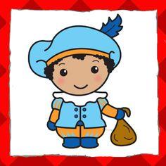 Hobby Horse, Cute Drawings, Smurfs, Knight, Kindergarten, Saints, School, Children, Fictional Characters