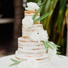 Gorgeous Naked Cakes
