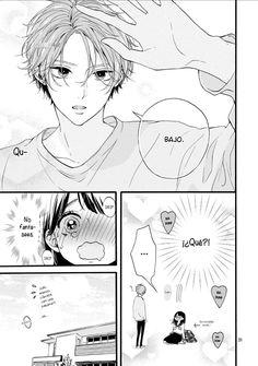 Manga Anime, Anime Couples Manga, Manhwa Manga, Cute Anime Couples, Otaku Anime, Manga Tutorial, Anime Akatsuki, Romantic Manga, Familia Anime