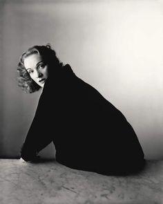exposition irving penn met new york Marlene Dietrich