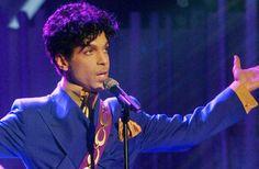 Legendary artist Prince found dead at 57