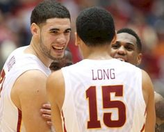Naz Long: A life built on sacrifices (and knockouts) | News | Men's Basketball | Cyclone Fanatic