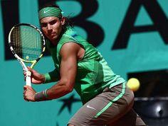 Tennis. Rafa Nadal