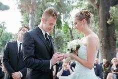 Matrimonio Non Convenzionale Cerimonia Americana Casina Valadier 44