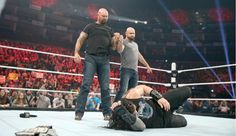 WWE News: 'Monday Night RAW' Results And Updated 'WWE Payback' Card
