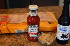 Chili Sauce Chicken Legs - Eat at Home I will use legs and breasts