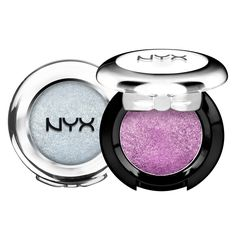 Sparkle with NYX Cosmetics ' Prismatic Shadows