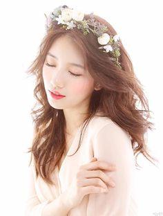 Singer and actress suzy Bae Suzy, Korean Beauty, Asian Beauty, Miss A Suzy, Pose, The Face Shop, Le Jolie, Korean Actresses, Ulzzang Girl