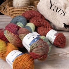 We just can't get enough of our limited edition shades! The color combinations are truly unique and will make for a beautifully individual project! Sport Weight Yarn, Color Combinations, Irish, Shades, The Incredibles, Throw Pillows, Unique, Projects, How To Make