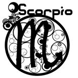 Scorpion tattoos. Scorpio (The Scorpion): October 24 - November 22    Zodiac symbol:    	 Noted color: yellow  Element: water Birthstone: topaz  Body Part: secret parts  Motto: I seek insight  Flower: yoni  Positive qualities: scorpions are very intense and passionate. They have very powerful emotions and the ability to look at the essence of things.  Negative qualities: the scorpion can be jealous, closed, stubborn and sometimes aggressive and cruel.
