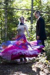Amaaazing dress!