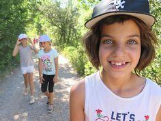 Excursión       MAX CAMPS: Campamento de verano en inglés, con actividades de todo tipo, y programas específicos.    #WeLoveBS #inglés #anglès #Francés #EspañolParaExtranjeros #idiomas #Colonias  #Colonies #Campamento #Camp #Niños #Verano #english