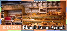 Ekmek Fırını Açmak İstiyorum Diyorsanız Bir Göz Atın adlı konumuz da sizlere tüm detayları ile ekmek fırını malzemeleri fiyatları, ekmek fırını ne kadar kazanır hakkında bilgiler verdik. Tüm detaylar için , https://www.2dem.com/2017/05/ekmek-firini-acmak-istiyorum-diyorsaniz-bir-goz-atin.html adresine bekleriz.