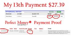 Adclickxpress (ACX) is Paying My 13 th Payment during 2015 $ 27.39 (Paid with in 24 hours)