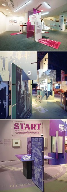 Creative Trade Show Booth Ideas – Trade convention cubicles. We have all been to the exhibition and also seen countless booths . Read MoreCreative Trade Show Booth Ideas Exhibition Stand Design, Exhibition Display, Exhibition Space, Museum Exhibition, Environmental Graphic Design, Environmental Graphics, Cardboard Display, Museum Displays, Design Museum