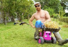 March Toys For Boys, Boy Toys, Down On The Farm, Lawn Mower, Farmer, Outdoor Power Equipment, March, Lawn Edger, Grass Cutter
