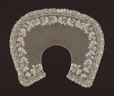 Lace Collar - MFAB