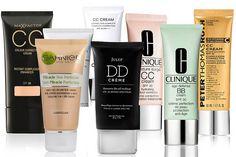 Makeup: I prodotti per creare una base trucco perfetta
