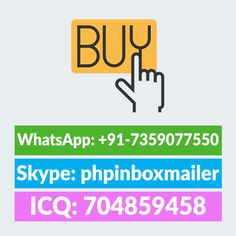 All Products | Contact Us Banners For phpInboxmailer com | Mystery